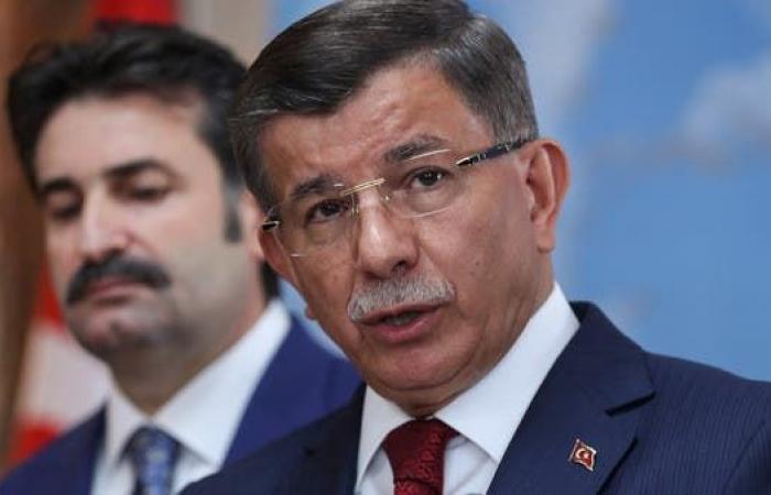 داود أغلو: يجب محاسبة أردوغان!